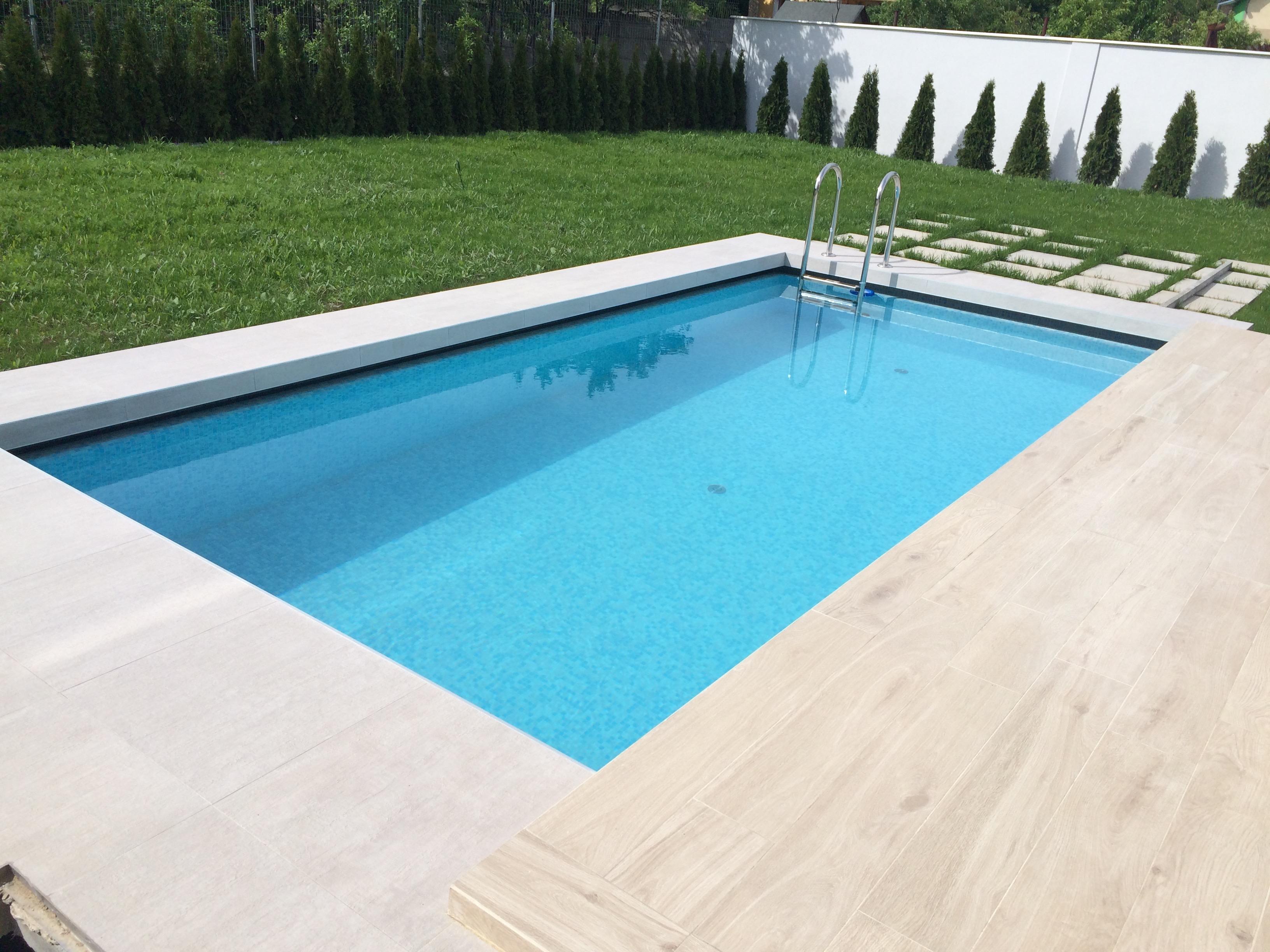 Lolas instal for Constructii piscine romania